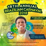 Interview: 18th Brazilian Carnaval features 2018 Rio Samba Champion, Kids Matinee and more!
