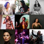 L.A. Womxn Artists of Color reflect on Womxn's History Month: Part 1