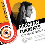 My Picks for German Currents 2018