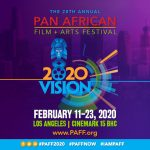 Top Picks for Pan African Film Festival (PAFF) 2020